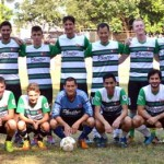 Hotshots team in March 2014