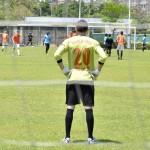 Antoine Goalie